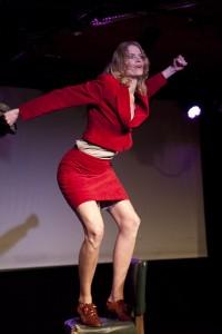 Renate Pauw  (foto: Look J. Boden)